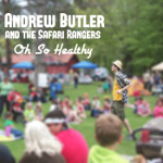 Andrew Butler - Oh So Healthy