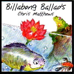 Billabong Boys - Billabong Ballads