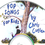 Chris Cutler - Pop Songs for Kids Sampler