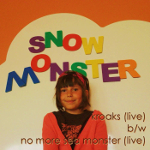 Snow Monster - Kroaks and No More Sea Monster (Live)