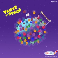 Various Artists - Party in Space